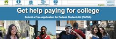 FAFSA changes and new rules about submitting college financial aid applications…
