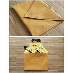 Clutch Envelope Libel4. Compre aqui: www.libel4.com