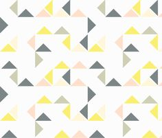 pinwheel_pops fabric by holli_zollinger on Spoonflower - custom fabric