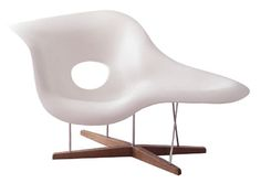 """Peta Wilson had one of these in her apartment in """"La Femme Nakita""""! Love it!"""