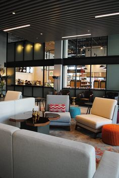 Interior design for six new cosmopolitan hotels, including the award winning Rove Downtown Dubai Rove Hotels Rove Hotels is a new brand of mid-market lifestyle hotel by Emaar Hospitality Group, …