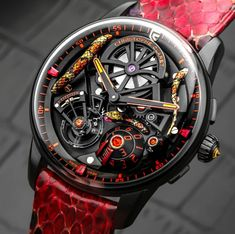 Christophe Claret Swiss Army Watches, Expensive Watches, Gents Watches, Mens Watches Rolex, Fine Watches, Stylish Watches, Wrist Watches, Luxury Watches For Men, Mens Watches Online