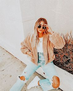 ���������: ����������� ✰ - - Best Picture For sporty outfits For Your Taste Sporty Outfits, Teen Fashion Outfits, Trendy Outfits, Cute Outfits, Oufits Casual, Casual Summer Outfits, Fall Outfits, Looks Pinterest, Jugend Mode Outfits