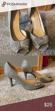 9fa0ef14bc Audrey Brooke Wedge Sandal Size 9 My Posh Picks t