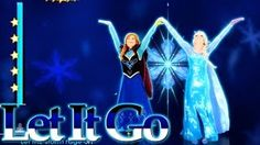 Just Dance - Let It Go - YouTube