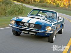 10 Best Modern Mods For A Classic Mustang - Mustang Monthly Magazine