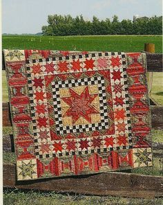 great quilt!~
