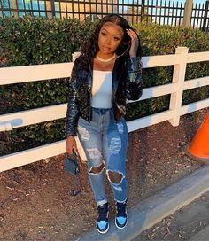 casual outfits date Boujee Outfits, Cute Swag Outfits, Teenage Outfits, Chill Outfits, Dope Outfits, College Outfits, Outfits For Teens, Summer Outfits, Fashion Outfits