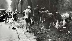 Parijs Roubaix.