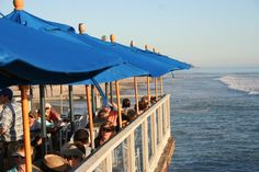 Fisherman's at the pier - San Clemente