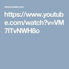 https://www.youtube.com/watch?v=VM7lTvNWH8o