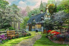 Cottage Pub