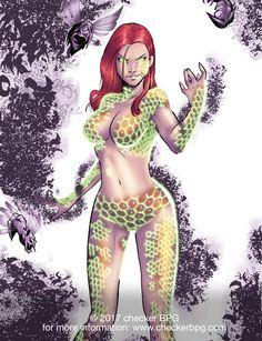 #swarm #TableTopRPG #SuperHero #Superhero2044 #ComicBooks #Gaming #Art #CollectibleCardGame #CheckerBPG