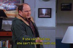 Seinfeld hahahahah !