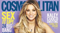 Kaley+Cuoco+Is+Obsessed+With+Reading+Online+Comments -Cosmopolitan.com