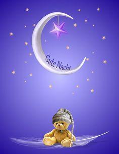 Kostenloses Bild auf Pixabay - Gute Nacht, Schlafen, Träume, Traum