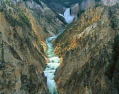 Image for Grand Canyon of the Yellowstone