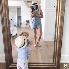 "Jillian Harris' floors. PurParket Floors in ""cinder""."
