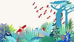 http://www.littlecabari.com/377-bandeau_zoom/papier-peint-jazz.jpg Manja Wallpaper