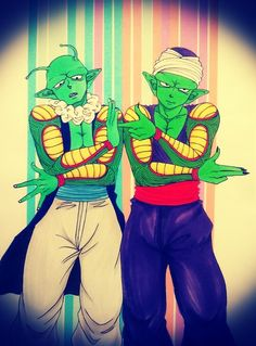 FuckyeahNamekians : Photo