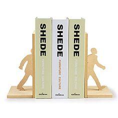 8 Kreatív Modern Style 1 pár könyvtámasz - USD $ 39.99