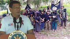 President Duterte to Abu Sayyaf I Am pleading for Peace between the gove...
