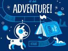 Adventure  by Eight Hour Day