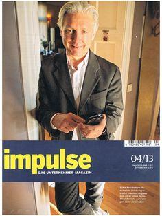 Vor einiger Zeit hatten wir das Unternehmermagazin IMPULSE bei uns zu Gast. Dieser Artikel ist daraus entstanden > http://www.malerische-wohnideen.de/blog/das-bekannte-unternehmermagazin-impulse-rief-bei-uns-an.html