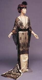 Image result for tea dress 1911