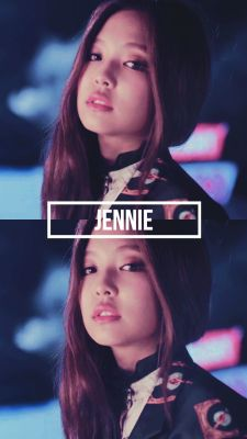 I just love Jennie's voice and she is pretty along with the other<3