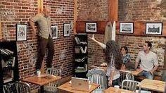 Πλησίστιος...: Telekinetic Coffee Shop Surprise