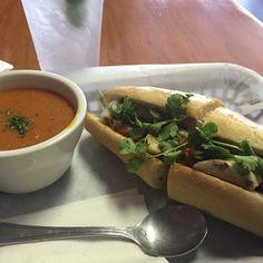 Sandwich De Paris - San Antonio, TX, United States