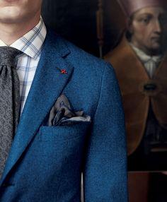 James St | Richards & Richards Menswear