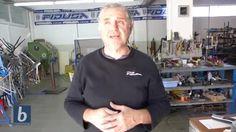 Giorgos Vogiatzis è un artigiano che da oltre 30 anni costruisce telai per bici sull'isola di Rodi, in Grecia, con il marchio Fidusa. Ci ha raccontato delle ...