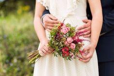 Buquês de noiva 2017