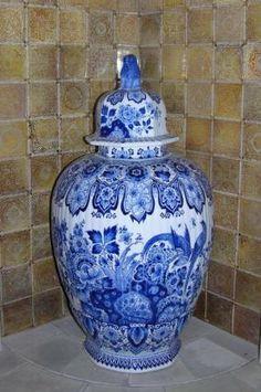 Delft Blue (gabirella, Jul 2009)