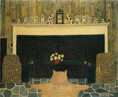 horace pippin, 1945