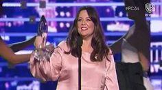 People's Choice Awards: conoce a los principales ganadores