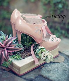 Top 10 Nude Wedding Shoes | Bridal Musings Wedding Blog