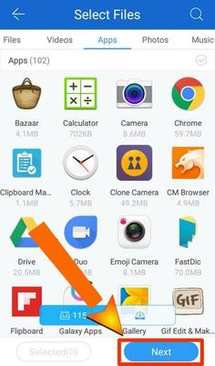 🌷 Download shareit apk android 2 2 | SHAREit Download for