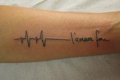 #tattoofriday | Le Love
