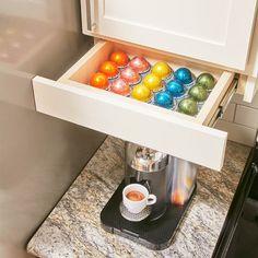 How to Build an Under-Cabinet Drawer (DIY) | Family Handyman Clever Kitchen Storage, Under Sink Storage, Kitchen Cabinet Organization, Storage Cabinets, Extra Storage, Cabinet Organizers, Diy Kitchen, Kitchen Modern, Cabinet Ideas