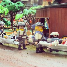 #playmobil #usa #army #america #war #spain #soldados #soldiers #spain #madrid #toy #toys #juguetes