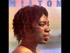 Milton Nascimento - Milton  [Álbum Completo]