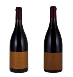 Sean Thackrey Sirius and Orion. A constellation of good taste from the California coast.
