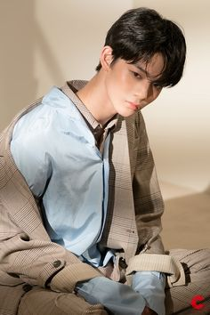 Bae Jinyoung Solo Album 'Hard to Say Goodbye' Jacket Filming Behind Bae Jinyoung Produce 101, Hard To Say Goodbye, Korean Boys Ulzzang, Ulzzang Boy, Lee Daehwi, Ong Seongwoo, Kim Jaehwan, Jiyong, Kpop Boy