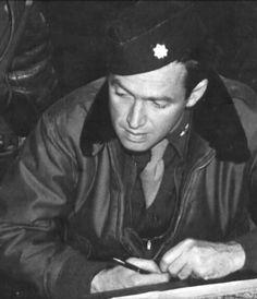 Jimmy Stewart, 1944