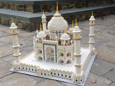 Lego Taj Mahal 10189 | eBay