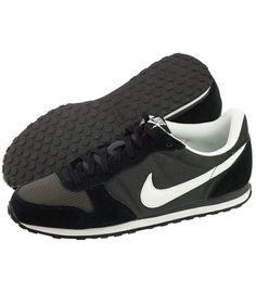 sale retailer 81ece 6f1c1 NIKE GENICCO CBO NEGRO-BLANCO Nike Trainers