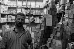 Aleppo Soap by Ludovic HENRY on 500px